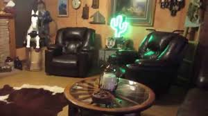 How To Decorate A Mobile Home Living Room Decorating With Trailer Trash Tammy Part 2 The Living Room Youtube