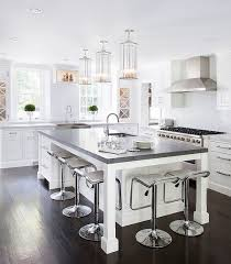 Design Kitchen Islands Awesome 99 Functional And Modern Kitchen Island Design And Ideas