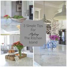 Best  Kitchen Island Centerpiece Ideas On Pinterest Coffee - Simple kitchen table centerpiece ideas