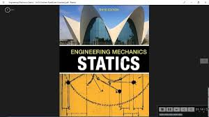 engineering mechanics statics solutions the best engine in 2017