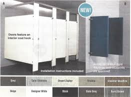 Toilet Partitions Toilet Partitions Pricing Glaze And Associates
