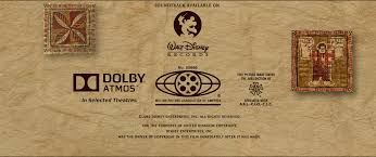 Credits To Barney And The by Meet The Robinson Credits Walt Disney Animation Studios Wikia