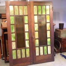 stained glass internal doors drapery for french doors and windows openr