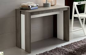 extending console table ionit arredo design online
