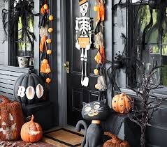 Pottery Barn Halloween Decorations Pumpkin Vine Decor Pottery Barn Kids