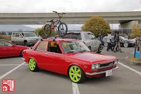 nissan 350z roof rack events 2011 usdm jam japanese nostalgic car