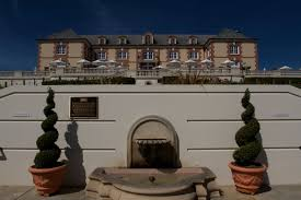 domaine carneros about chateau between travel memories domaine carneros in nappa valley usa steemkr