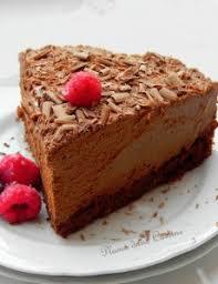gateau cuisine gâteau mousse au chocolat tout à fait exquis une plume dans la