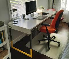 Modern Computer Desk Modern Computer Desk Slabhaus