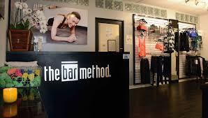 west hollywood bar method