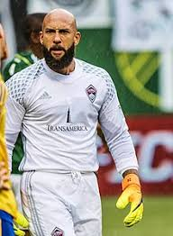 tim howard wikipedia