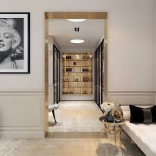 deco home interiors designs by style deco dressing room modern deco home