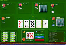 Big Blind Small Blind Betting Poker