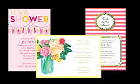 party invitations for all occasions anniversary baptism bar