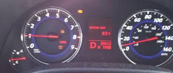 infiniti dashboard warning lights lots of dash lights myg37