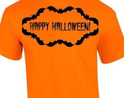 Shirt Halloween Costume Bat Shirt Etsy