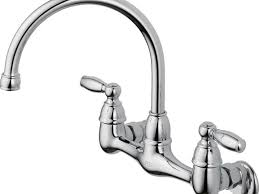 Graff Kitchen Faucet by Bathroom Faucets Cushty Graff Targa Wall Mounted Faucet G Cw