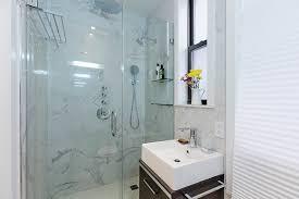 Bathroom Shower Storage A Fresh Approach To Shower Storage