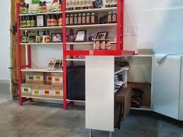 seeing red lack akurum cash wrap station ikea hackers ikea