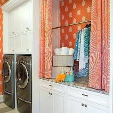 Laundry Room Curtain Decor Laundry Room Curtains Teawing Co