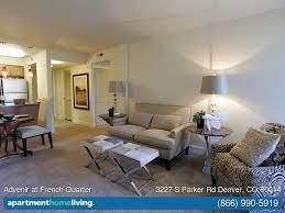 advenir at french quarter apartments denver co apartments