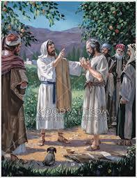 Was Bartimaeus Born Blind Healing Blind Bartimaeus