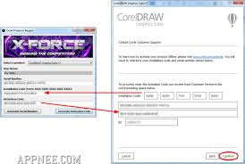 corel keygen x3 x9 all products by x force
