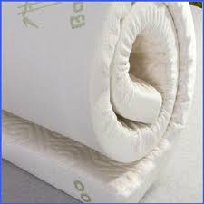 china manufacturer customized memory foam mattress topper with