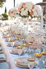 gorgeous wedding table decorations wedding cake table decorations