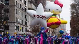 macy s thanksgiving day parade 2016 livestream here s how to
