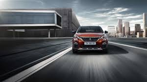 peugeot jeep 2016 10 of the best car models coming to ireland for 2017 and we u0027ve