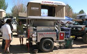 survival truck diy mostly complete list of off road trailer manufacturers