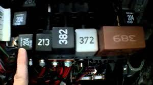 nissan frontier fuse box 99 nissan frontier fuse box 99 automotive wiring diagrams