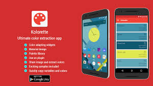 kolorette android apps on google play