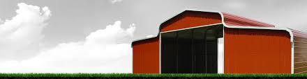 Garages That Look Like Barns by Metal Barns Metal Barn Kits Metal Buildings Elephant Barns