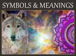 symbols and meanings animals crystals dreams flowers