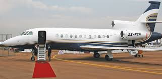 Africa On The Map by The African Business Aviation Association Is Putting Africa On The