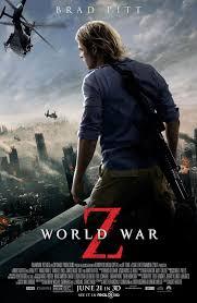 devil z crash summer blockbuster reviews part ii world war z and pacific rim