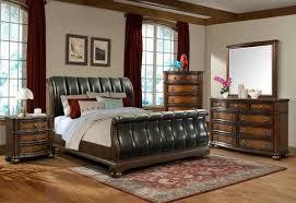 Sleigh Bed Set Palmer Sleigh Bedroom Set Katy Furniture