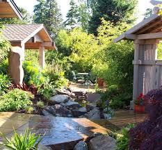 Japanese Garden Ideas Garden Ideas Japanese Garden Landscape Garden Design