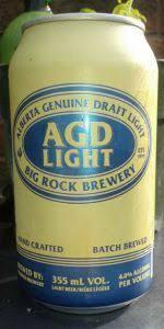 miller genuine draft light alberta genuine draft light big rock brewery beeradvocate