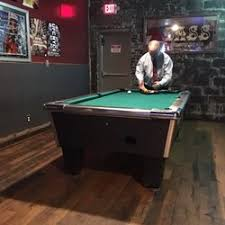 pool tables lexington ky paddock bar and patio 10 reviews nightlife 319 s limestone