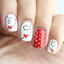 best valentine u0027s day nail art of instagram popsugar beauty photo 45