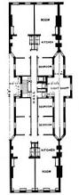 Tenement Floor Plan Jewish Sites On The Lower East Side