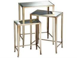 Nesting Desk Nesting Tables For Sale Luxedecor