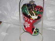 christopher radko ornaments ebay