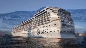 msc around the world cruise 2019 youtube