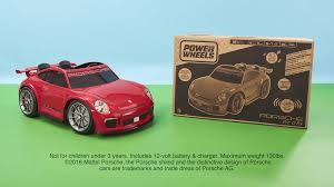 red porsche png power wheels porsche 911 gt3 agent 99 voice talent