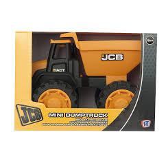 buy jcb mini sand truck dumptruck multicolour 7 inch online