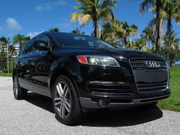 audi suv 2009 audi 2007 audi q7 for sale used q7 for sale audi r7 audi q7